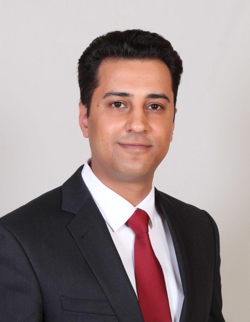 Mustafa Polat - Inhaber POLAT Executive Search